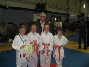 Martial arts in Drogheda