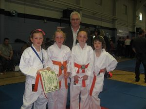 Drogheda and east coast martial arts