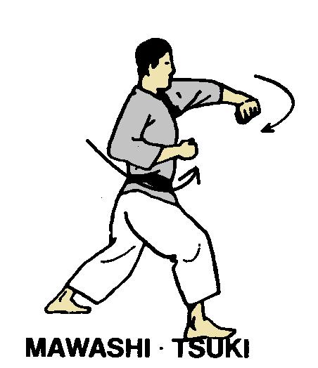 MAWASHI-TSUKI